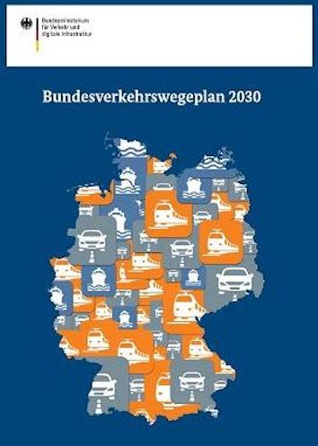 Im Bundesverkehrswegeplan 2030 ist die Ortsumfahrung Steinbach erstmals im Weiteren Bedarf mit Planungsrecht verankert.
