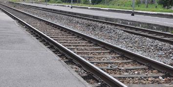 Gute Nachrichten vom Bund gibt es für den Bahnhof Bad Grönenbach.