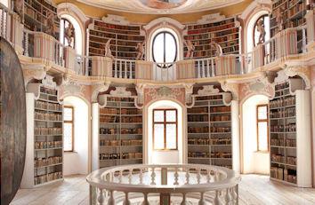 Immer einen Besuch wert: Das Museum der Stadt Füssen. Aus dem