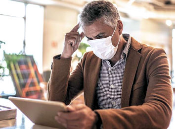 Hatten sich die regionalen Unternehmer im Sommer noch optimistisch gezeigt, bereiten ihnen jetzt pandemiebedingte Lieferengpässe Sorgen. Foto: IHK